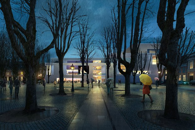 8018_56 Theater aan de Parade © Kraaijvanger architects - square-night01 - web.jpg