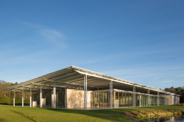 Museum Voorlinden - Kraaijvanger Architects04.  © Christiaan Richters.jpg