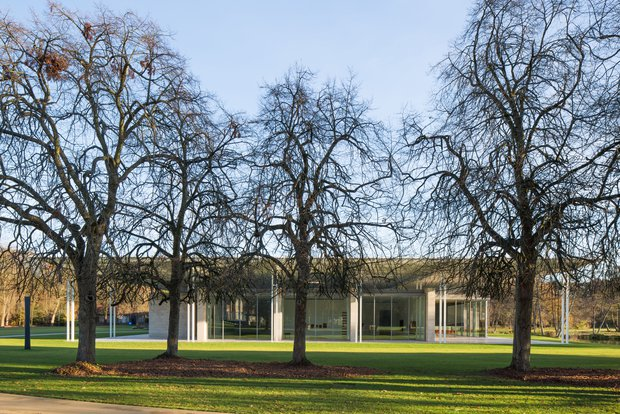 Museum Voorlinden - Kraaijvanger Architects © Christian Richters - 27.jpg