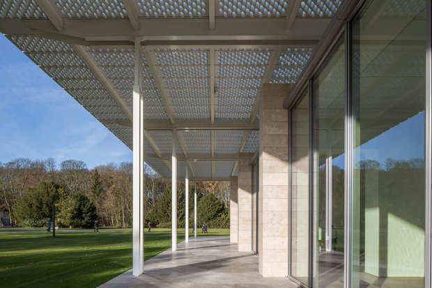 Museum Voorlinden - Kraaijvanger Architects02.  © Christiaan Richters.jpg