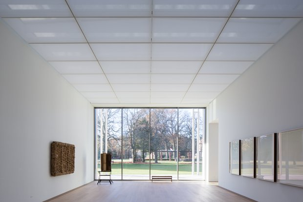 Museum Voorlinden - Kraaijvanger Architects © Christian Richters - 16.jpg