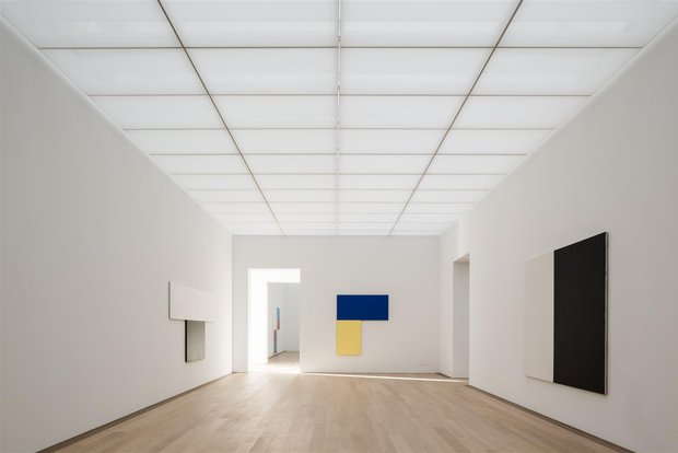 Museum Voorlinden - Kraaijvanger Architects03. Daylight Award - .jpg